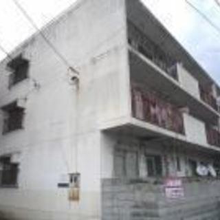 新居浜市船木 グロリーマンション 3DK 【4.5万円】駐車場2台...