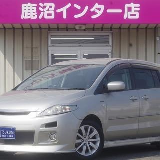 自社ローン専門店☆プレマシー 20S