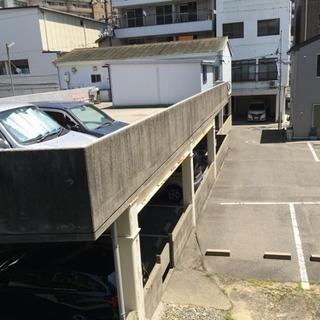 下関駅歩き7分 新地西町 駐車場5000円