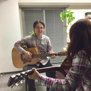 """大宮駅西口徒歩1分のギター教室""""GT MAXX"""""""