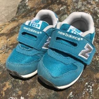 【子供靴】ニューバランス13.0cm【1200円】