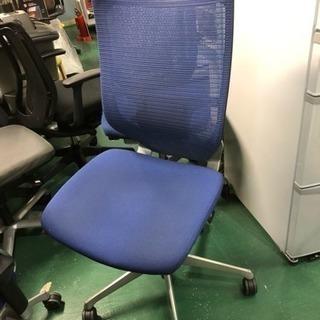オカムラ バロンチェア 高級事務椅子