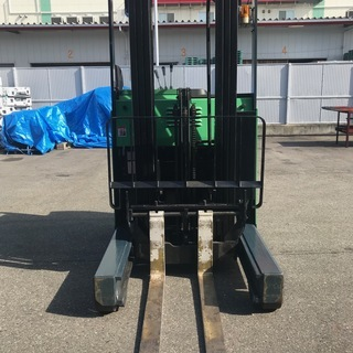 トヨタ フォークリフト 1.5トン リーチタイプ 7FBR15 - 大阪市
