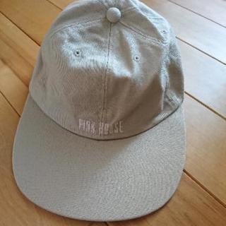 ピンクハウス 帽子