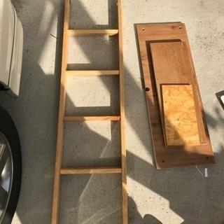 手作りのボックス、DYI用木材 - その他