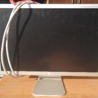 Mac Cinema HD display