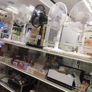 志木駅徒歩3分 ~購入者続出中~ 夏に向けて! 扇風機 販売中♪♪
