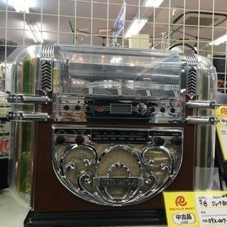 福岡 早良区 原 レア! WINTECH ジュークボックス型 CD...