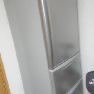 Panasonicの冷蔵庫