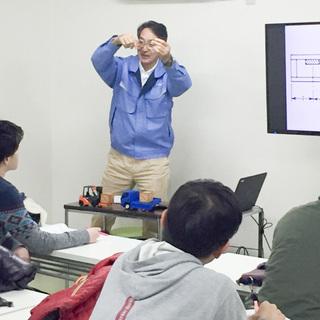 JCフォークリフト教習センター 横浜校 − 神奈川県