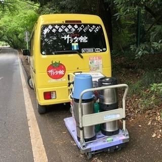 新緑の清水公園バーベキューシーズン!!