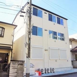 🉐初期費用5万円🙂新築BT別デザイナーズ🏠八王子駅徒歩12分!家賃...
