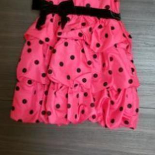 子供用ドレス130