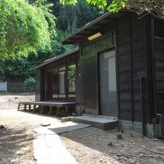 私の秘密基地! 鎌倉・古民家レンタルスペース!