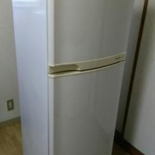 冷蔵庫お譲りします