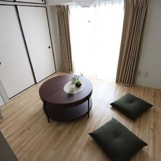【初期費用は家賃のみ】八幡西区大好きな則松のリノベ3DK♪【保証...