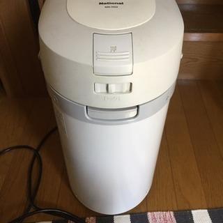家庭用生ごみ処理機 National