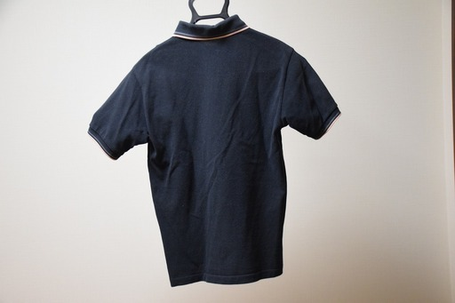 a2f50f354ba8 レディース FRED PERRY ラインポロシャツ フレッドペリー ポロシャツ サイズS - 船橋市