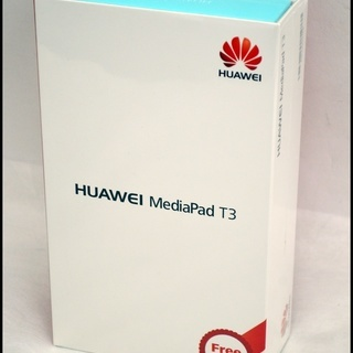 未開封 Huawei MediaPad T3 LTE モデル KO...