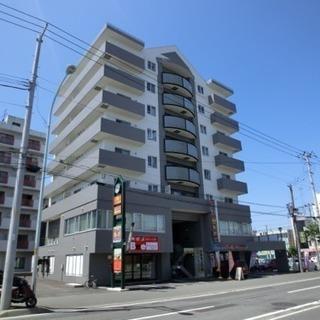 ♡地下鉄駅から徒歩1分🌟リビング16帖の広々マンション♡