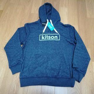 キットソン kitson パーカ 新品 未使用