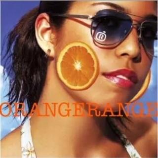 オレンジレンジ / ロコローション CD