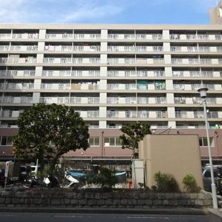 表面利回り8.8%「根岸駅前ビル 」3DK1080万円!投資用区分...