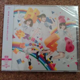 【新品】HKT48 & AKB48  CD 4枚組
