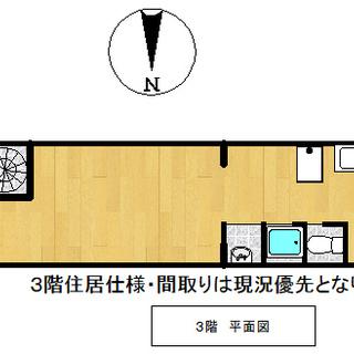 new賃料交渉可  ♨ 別府市 マキビル301 住居としても、使え...