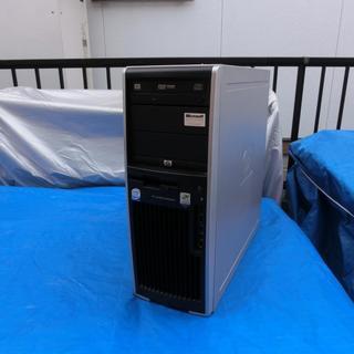 お取引中【ジャンクあげます】HP xw4400 ワークステーション