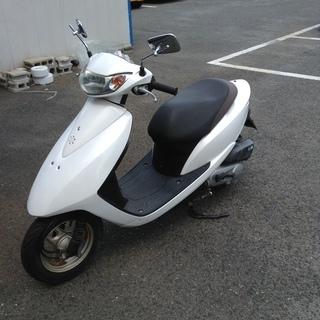 ★来店限定★ ホンダ DIO 原付スクーター 50cc JBH-A...