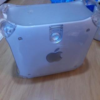 mac g4 よくわからないのでジャンク扱いで