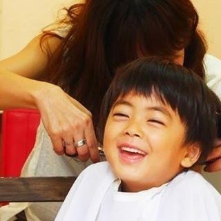 子育てママのハッピーへアーサロン 6.19 (火曜) @ 喜楽湯...