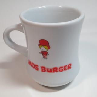モスバーガー コーヒーカップ