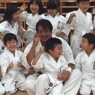 国際福祉空手道連盟 拳成館、生徒募集!