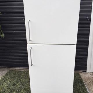 無印良品冷蔵庫137L