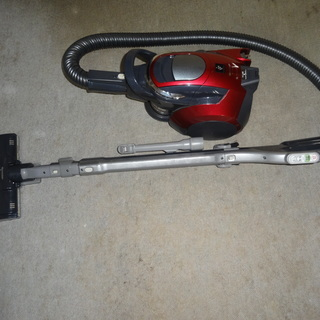 美品 シャープサイクロン掃除機 EC-PX120