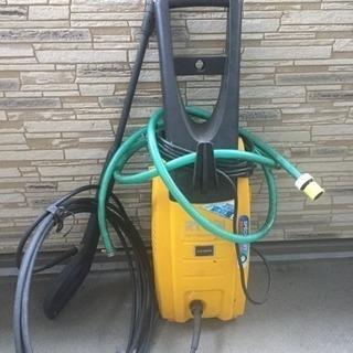 RYOBI高圧洗浄機