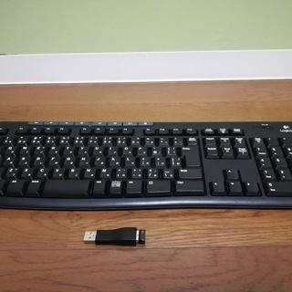 無線キーボード ロジクール K270