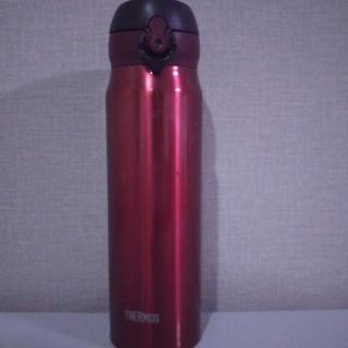 【USED】サーモス 水筒 真空断熱ケータイマグ 600ml