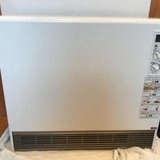 蓄熱暖房器 安くお譲りします。北海道電機 MVA-3000