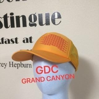 GRAND CANYONグランドキャニオンGDCキャップ帽子古着...