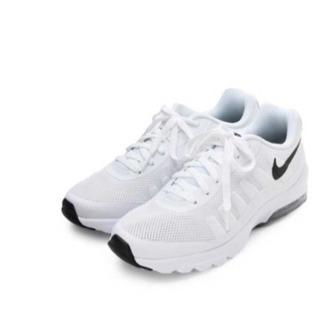 ナイキ靴 新品未使用箱アリ ホワイト26.5センチ