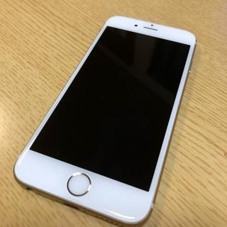 iPhone 6s Gold 64 GB au