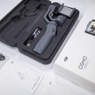 DJI OSMO mobile 2【2回使用】