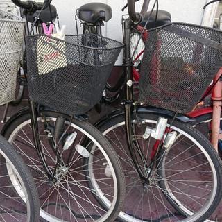 大人用中古自転車
