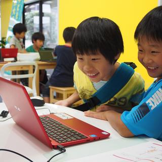 ゲーム作り体験教室(無料)に来ませんか♪さいたま市、上尾市のゲーム好き、スマホ好きな小中学生向け☆ゲームは遊ぶよりも作るほうが楽しいよ♪の画像