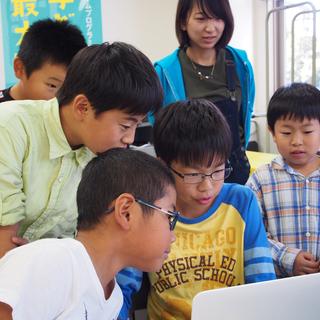 ゲーム作り体験教室(無料)に来ませんか♪さいたま市、上尾市のゲーム好き、スマホ好きな小中学生向け☆ゲームは遊ぶよりも作るほうが楽しいよ♪ - さいたま市