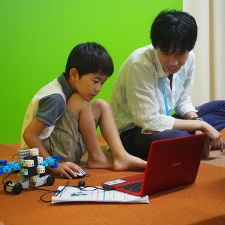 ゲーム作り体験教室(無料)に来ませんか♪さいたま市、上尾市のゲーム好き、スマホ好きな小中学生向け☆ゲームは遊ぶよりも作るほうが楽しいよ♪ - パソコン