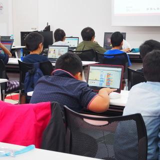 ゲーム作り体験教室(無料)に来ませんか♪さいたま市、上尾市のゲーム好き、スマホ好きな小中学生向け☆ゲームは遊ぶよりも作るほうが楽しいよ♪ − 埼玉県